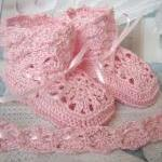 Paris Luxury Crochet Heirl..